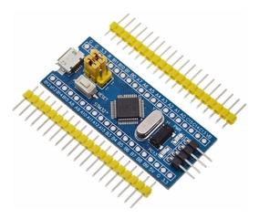 1pçs Shield Microcontrolador Arm Stm32 - Stm32f103c8t6.