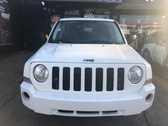 Jeep Patriot Americana