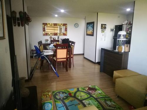 Apartamento En La Felicidad Conjunto El Remanso