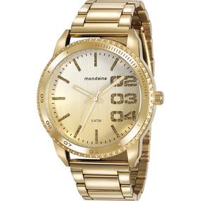 Relógio Mondaine Feminino Original Garantia Nfe 76725lpmvde3