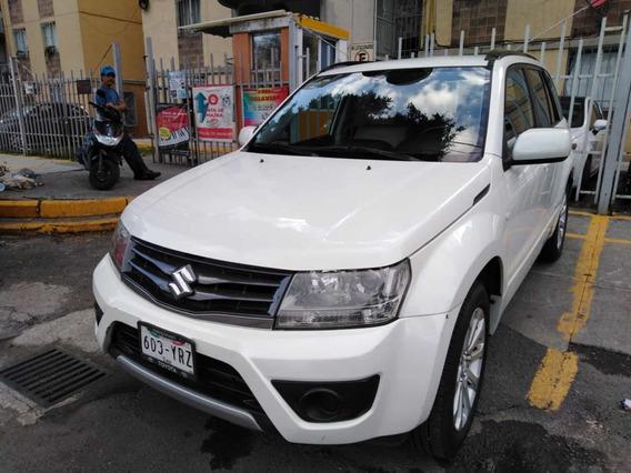 Suzuki Grand Vitara 2.4 Gl L4 At 2013