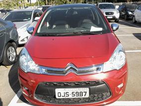 Citroën C3 1.5 Origine 8v Flex 4p Manual 2012/2013