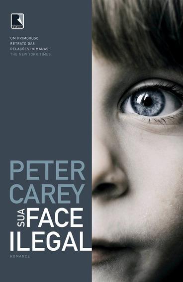 Livro - Sua Face Ilegal