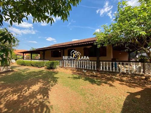 Casa À Venda No Condomínio Fazenda Solar - Ibl1537