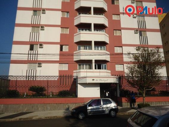Apartamento - Nova America - Ref: 16076 - V-16076
