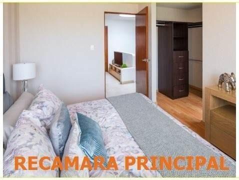 Casas Interes Medio Residencial En Chalco