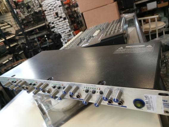 Amplificador De Fone Alto Pa4 Melhor Que Behringer