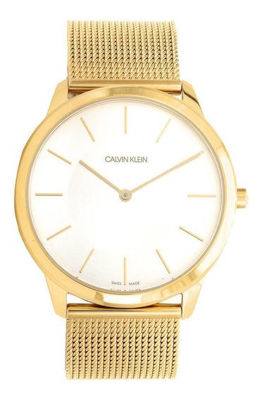 Relógio Calvin Klein Minimal K3m2t526