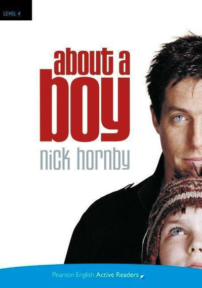 About A Boy - Level 4 - Mp3 Pack