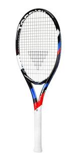 Raquete De Tênis Tecnifibre T-flash 255 Powerstab - 255g