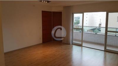 Apartamento Residencial Para Venda E Locação, Rudge Ramos, São Bernardo Do Campo. - Ap3061