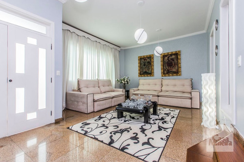 Imagem 1 de 15 de Casa À Venda No Santa Lúcia - Código 103445 - 103445