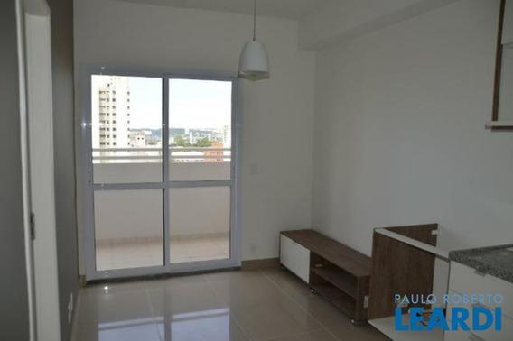 Apartamento - Santo Amaro - Sp - 594468