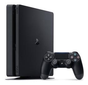 Consola Sony Playstation 4 Slim Ps4 500gb Nueva