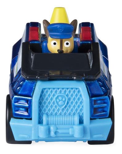 Paw Patrol Vehiculos Die Cast Chaser
