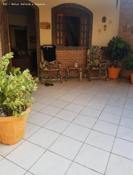 Casa Para Venda Em Nilópolis, Centro, 2 Dormitórios, 2 Banheiros, 1 Vaga - 46133226_1-1080374