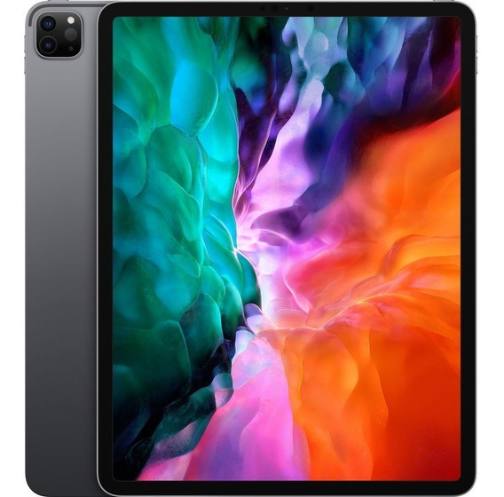 2020 Apple iPad Pro 11 1tb Wifi E Celular 4g