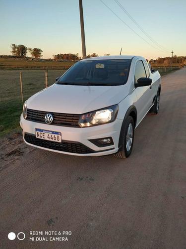 Volkswagen Saveiro 1.6 Gp Cd 101cv Power 2020