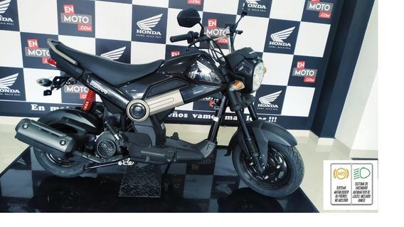 Honda Navi Desde 100 Mil Pesos De Cuota Inicial
