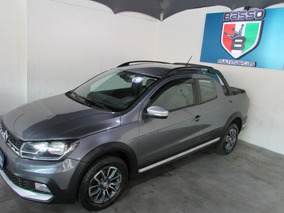 Volkswagen Saveiro Cross Cab Dupla Total Flex Nova