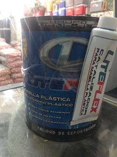 Masilla Plastica 1 Galon Liteflex
