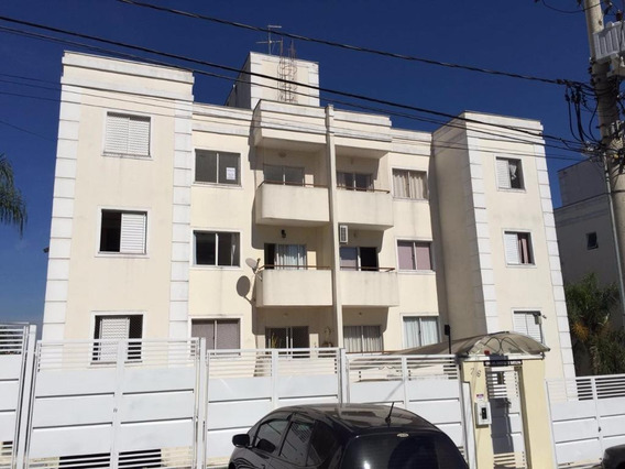 Apartamento Residencial À Venda, Jardim Monte Verde, Valinhos. - Ap0702