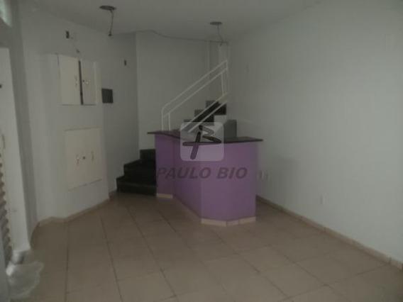 Salao / Galpao Comercial - Vila Bocaina - Ref: 1163 - L-1163