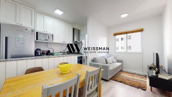 Apartamento - Bom Retiro - Ref: 5440 - V-5440