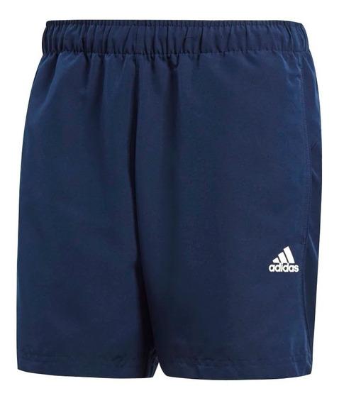 Short adidas Ess Chelsea - Hombres Original Importado Bq0762