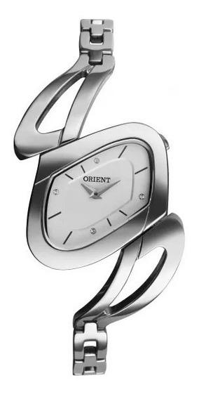 Relógio Orient Feminino Lbss0072 S1sx Original Barato