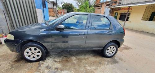 Imagem 1 de 9 de Fiat Palio 2003 1.0 Fire 5p