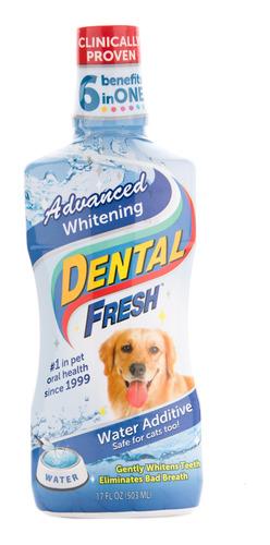 Dental Fresh Dog Whitening 17 Oz