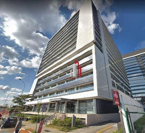 Sala, 53 M² - Venda Por R$ 370.000,00 Ou Aluguel Por R$ 2.700,00/mês - Cerâmica - São Caetano Do Sul/sp - Sa0030