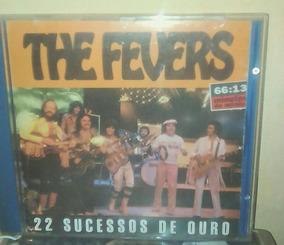 Cd The Fevers .original..