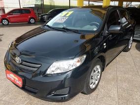 Toyota Corolla Xli 1.8 16v Flex, Fof0170