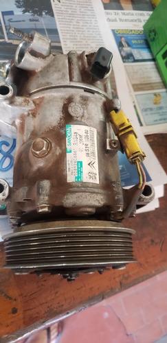 Imagem 1 de 5 de Compressor De Ar C4 Lounge 1.6 Turbo Thp