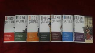 Lobo Solitário-1 A 28 Edições= Completo