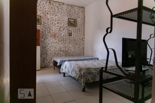 Casa Para Aluguel - Cambuci, 1 Quarto,  90 - 893009619