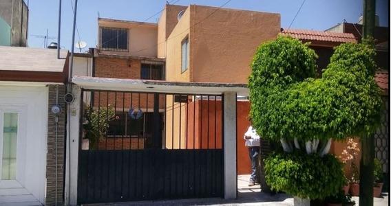 Casa En Valle De Prut 37, Valle De Araron 3ra Sec, Ecatepec