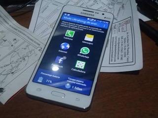 Samsung Galaxy Grand Prime Duos 4glte