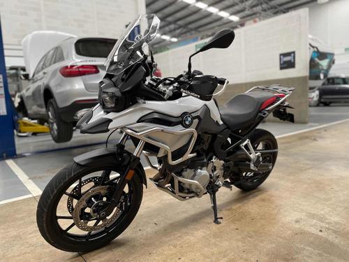 Bmw Motorrad F750 Full Accesorios Genuinos Bmw