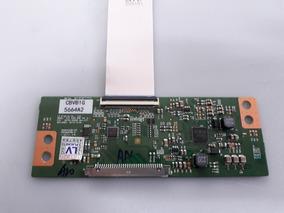 Placa T-con Lg32lk615bpsb 6870c-0565b Semi Nova Testado