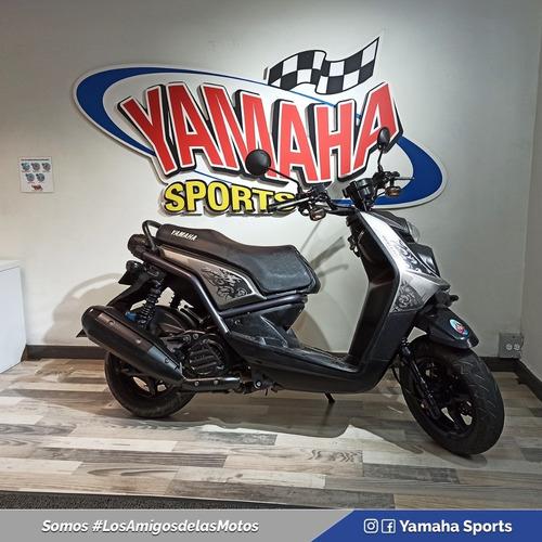 Yamaha Bwsx
