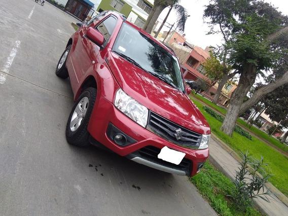 Suzuki Grand Vitara 4x4 2013 Us 11200