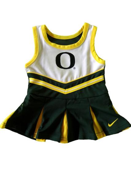 Vestido Nike Infantil Com Calcinha