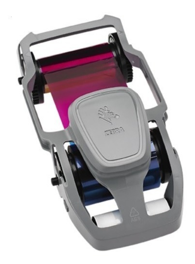 Ribbon Color Zebra 800300-250br - Substitui 800300-350br *