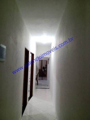 Venda - Casa - Jardim Bertoni - Americana - Sp - 851lmr