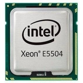 2x Processador (par) Xeon Quad Core E5504 2.0ghz