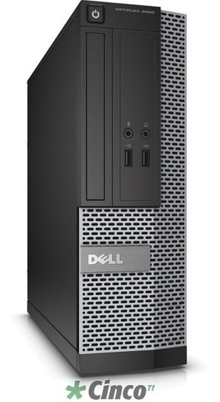 Desktop Dell Optiplex 3020 I5 4ºger 8gb Me Hd 500