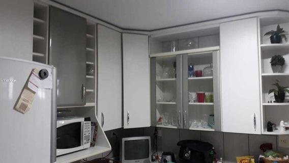Apartamento Com 3 Dormitórios E Suite No Tatuapé